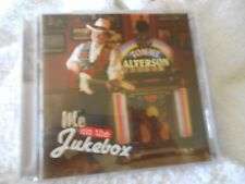 TOMMY ALVERSON ME ON THE JUKEBOX 1999 TWO OF A KIND PROD.                cd77