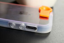 iPhone 5/S/SE Light Up Case with Integrated Lightning Charging Cable