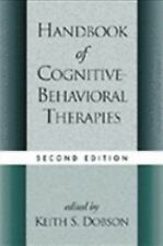 Handbook of Cognitive-Behavioral Therapies, Second Edition-ExLibrary