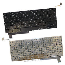 "100% New OEM APPLE Macbook Pro Unibody 15"" A1286 Keyboard BackLight 2009 10 11"