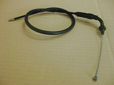HONDA INNOVA ANF125 WAVE125  ALL YEARS THROTTLE CABLE    (ni)