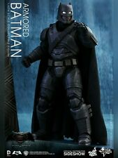 @Armored Batman - Batman vs Superman Hot Toys 1:6 Scale Figur ca 33 cm groß@
