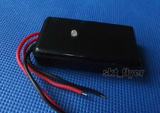 Black DC 5V-18V Solar Light Control Switch Module Controller Day Off/Night Work