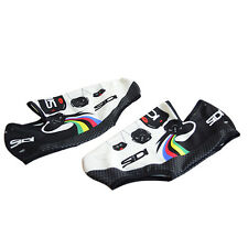 Sidi Wire Lycra Bike Bicycle Cycling Overshoes Clipless Shoes Covers - SD-440279