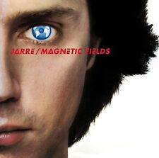 JEAN MICHEL JARRE - LES CHANTS MAGNETIQUES / MAGNETIC FIELDS: CD ALBUM (2014)