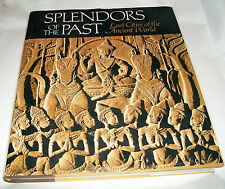 Splendors of the Past-Lost Cities of the Ancient World-Natl. Geographic Society