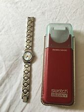Orologio SWATCH IRONY LADY
