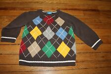 Baby Clothes- Children's Place Patterned Sweater size 3T