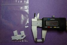 Magnetic Stir Bars PTFE Coated Stirrer Mixer 12.2mm x 4.2mm x 4.2mm Lot of 10