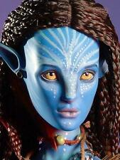 "James Cameron's Avatar Neytiri 1/3 SD BJD Tonner 22"" Resin Ball-Jointed Doll NIB"