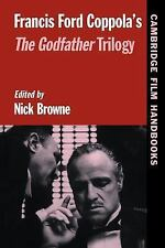 Cambridge Film Handbooks: Francis Ford Coppola's the Godfather Trilogy (1999,.