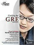 Cracking the GRE, 2006 (Graduate Test Prep)