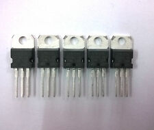 5 x LM7812 POSITIVE VOLTAGE REGULATOR - 12 Volt 1.5 Ampere...
