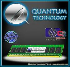 4GB RAM MEMORY FOR HP COMPAQ BUSINESS 6005 PRO SFF VN788ET VN789ET VN794EA NEW!!