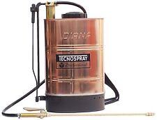 Diana 16 litres cuivre pulvérisateur à dos pour jardin & allotissement de solo pulvérisateurs
