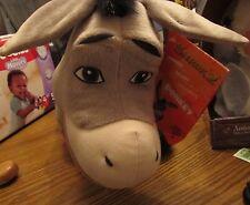 Shrek 21 inch Donkey plush stuffed toy NEW WITH TAG