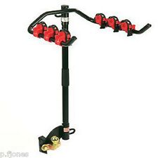 Witter Towbar Mounted 3 / 4 Three / Four Bike Cycle Carrier ZX89