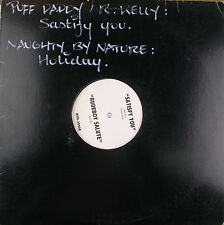 "maxi 12"" 30cms: Puff Daddy , R. Kelly: satisfy you, MTM A0"