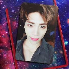 SHINEE JONGHYUN Official Photo Card 1 AND 1 TELL ME WHAT TO DO TMWTD