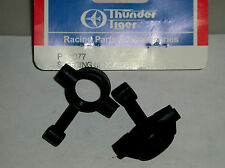 THUNDER TIGER R/C MODEL CAR PARTS PD9077 STEERING BLOCK SET TA TOMAHAWK