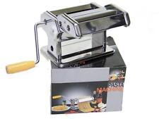 """NEW 7"""" Pasta Maker Machine Noodle Dough Ravioli Spaghetti Liguini CMT"""
