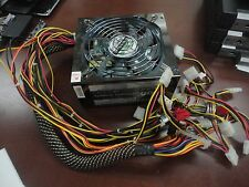 XION 600W  Power Supply  XON-600F14T-201