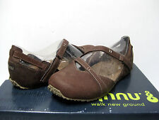 Ahnu Tullia Porter Mary Janes US9.5 /UK8/EU40.5