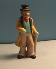 LEFTON COLONIAL VILLAGE  06735  MR. NOTFEL - 1988 - NEW OLD STOCK