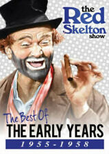 Red Skelton Show: Best Of Early Years (1955-1958) DVD