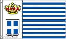 Italy Seborga 'Principality' 5'x3' Flag