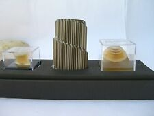 SET COLLECTION MONTANA  3 mini Eau de toilette RARE VINTAGE