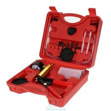 Brand New Hand Held Vacuum Tester Pump Brake Bleeder Kit Cars Motorcycle Tool