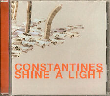 Constantines-Shine A Light (Sub Pop/Three Gut Records SPCD 569) 2003