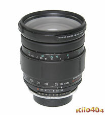 Tamron PER PENTAX 28-200mm 1:3,8-5,6 Aspherical * MF * K Baionetta * Adaptall *