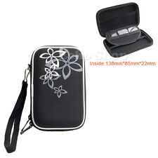 "2.5"" EVA Hard Case Pouch For SEAGATE BackupPlus STDR2000202 Portable Hard Drive"