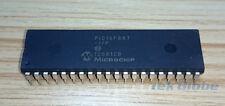 5pcs PIC16F887-I/P PIC16F887 Microchip IC 8BIT MCU PIC16F 20MHz DIP-40