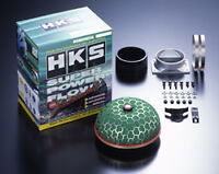 HKS Super Power Flow Induction Kit - Mitsubishi Evo 4,5,6 -70019-AM010