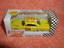 Racing Collectables - Nelson Stacy RON'S FORD SALES - 1963 Ford - 1/64
