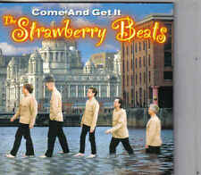 Strawberry Beats-Come And Get It cd single