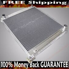 Dual Core Radiator fits 90-06 Nissan 300ZX Z32 Twin Turbo MANUAL ONLY