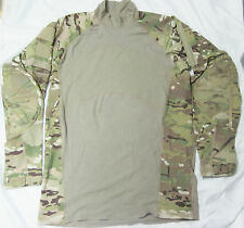 US Army Combat Shirt Massif Size Medium OCP Multicam New without Tags Item 2