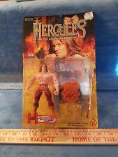 Hercules - Herculean Assault Blades Action Figure - NEW MIC