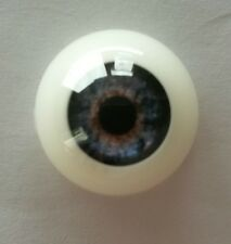 Reborn eyes 22mm Cobalt *Enchanted Forest Reborn Supplies* WE.02