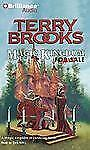 Landover: Magic Kingdom for Sale - Sold! 1 by Terry Brooks (2011, CD, Abridged)