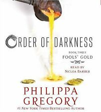 Fools' Gold Order of Darkness