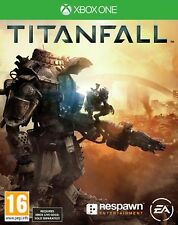 Titanfall Xbox One NEW SEALED FAST DISPATCH