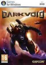 ELDORADODUJEU     DARK VOID DARKVOID PC NEUF VF POSSIBLE AVEC MANETTE XBOX 360