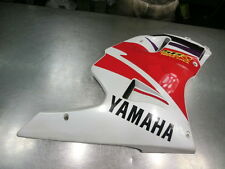 TZR250SPR SIDE LOWER FAIRING,SIDE LOWER COWLING No.2*3XV