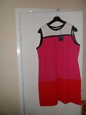 Marks and Spencer size 18 dress