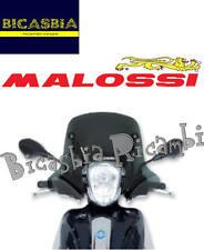 8098 - CUPOLINO FUME MALOSSI PIAGGIO 125 150 MEDLEY - BICASBIA CERIGNOLA
